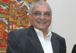 hooda s condition better discharged from hospital