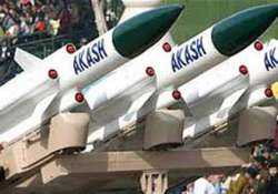 india s supersonic aakash missiles intercepts moving