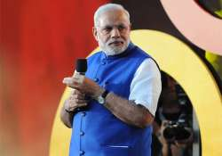 modi invites indian american business leaders to india