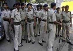 up police issues directives ahead of holi celebrations