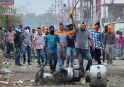 authorities reach agreement with sikh community in jammu