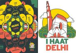 i haat delhi an amalgamation of food markets music and art