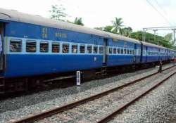 special trains for people stranded in flood hit j k