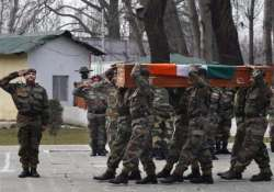 colonel m n rai to be accorded guard of honour in the
