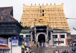 five pipe bombs found in sree padmanabha temple