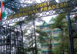 himachal hc directs police to upload firs on its website