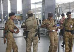cisf to study body language for sharper vigil at airports