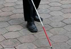 blind students in du to get smart canes daisy players