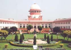 sc to hold fresh hearing on marans plea against summons by