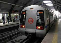 soon delhi metro to have trains that run without drivers