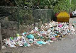 new environment law proposes fine for littering dumping