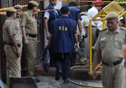 nia files supplementary charge sheet against 20 indian
