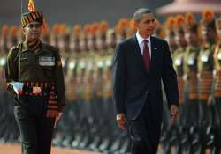 us president barack obama s likely schedule of india visit