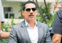 robert vadra welcomes govt move to remove him from no