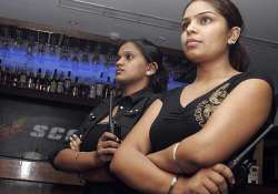 5000 women bouncers land up in guarding industry men to