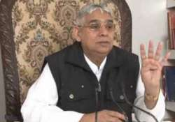 controversial godman rampal does not appear before hc says