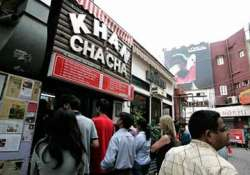 delhi s khan market most expensive retail spot in india