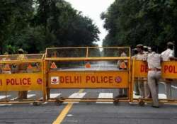 delhi police official shifted for misbehaving with sportsman
