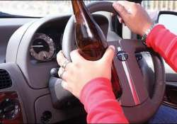 drunk drivers are lethal weapon says delhi court