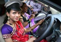 after mumbai kerala to launch g taxi for transgenders