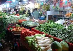 no shortage in vegetable supply officials