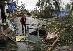 majority of phailin hit farmers yet to get assistance in