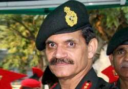 need to keep constant vigil along borders army chief