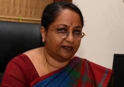 sujatha singh refused several exits from foreign secretary