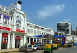 beware spitting in connaught place area will cost you