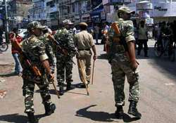 two killed one injured in firing by assam rifles personnel