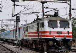 first high speed train on delhi agra section in november