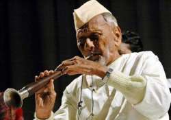 controversy erupts over bismillah khan s missing shehnai