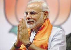 pm modi pays tribute to dayananda saraswati