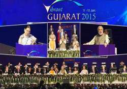rs 42.56 cr spent over last two fiscals on vibrant gujarat