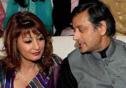sunanda pushkar death case shashi tharoor s domestic help