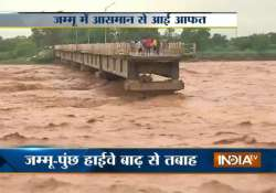 j k flood death toll rises to 120 worst flood in 6 decades
