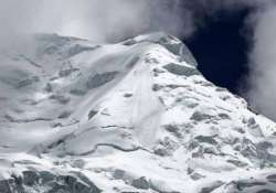 i salute them pm mourns death of soldiers in siachen