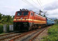 indian railways starts sms alert service for cancelled