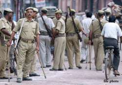 up police alerts uttarakhand about presence of simi