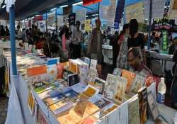 ghazal enthrals audience at kolkata book fair inauguration