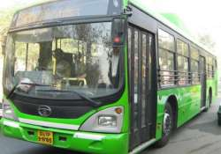 dtc to start charging fares through e ticketing machines
