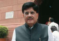 jharkhand cm urges goyal to accelerate deoghar power project