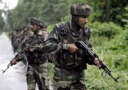 two dhna militants nabbed in assam
