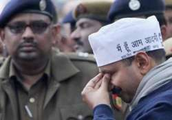 delhi police to file chargesheet against kejriwal top 5
