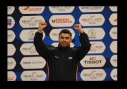 indian shooters continue to dominate range