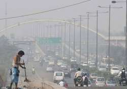 air pollution responsible for upto 30 000 deaths annually