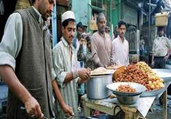 eateries on pavements without permit are encroachers hc
