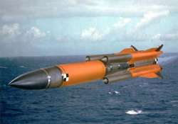 india to launch sub sonic missile next month