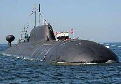 india upgrading submarine fleet