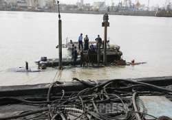 indian navy 11 accidents 21 deaths in seven months